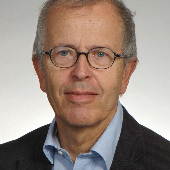 Georg Karlaganis
