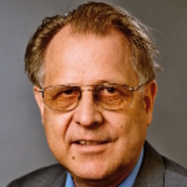 Jürg E. Bartlome