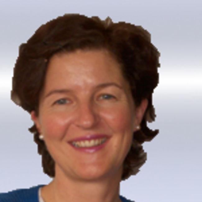 Silvana Pletscher